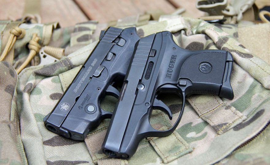 380 Handgun Reviews
